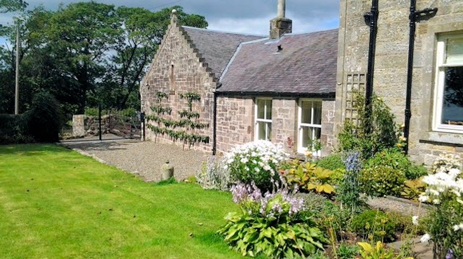 Ampherlaw Self Catering